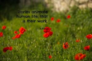 stories.