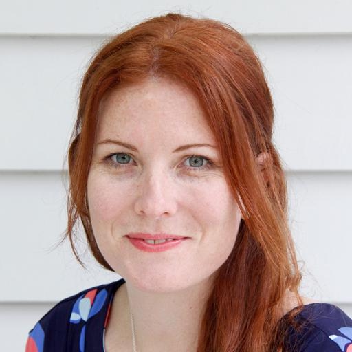 Dr. Sarah Wayland